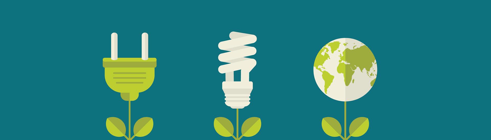 Resultado de imagem para programa de eficiência energética